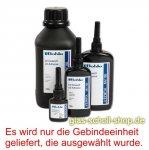 UV-Klebestoff Verifix MV 760 (20ml) Aushärtung durch UV-Strahlung 20g Flasche