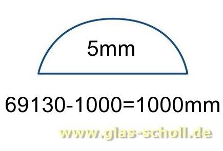 glas scholl webshop unterer gerader glasklarer 5mm acrylstab 1000 mm schwallschutz. Black Bedroom Furniture Sets. Home Design Ideas