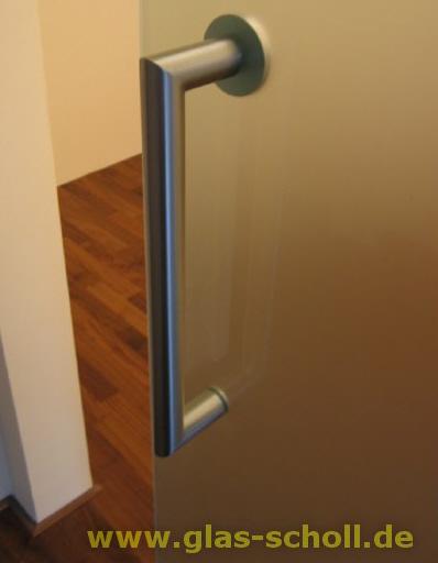 glas scholl webshop edelstahl stangengriff mit einseitiger griffmuschel ohne berstand. Black Bedroom Furniture Sets. Home Design Ideas