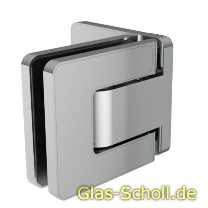 glas scholl webshop mwe agitus m pendelt rband 90 glas wand einseitiger anschraublasche. Black Bedroom Furniture Sets. Home Design Ideas