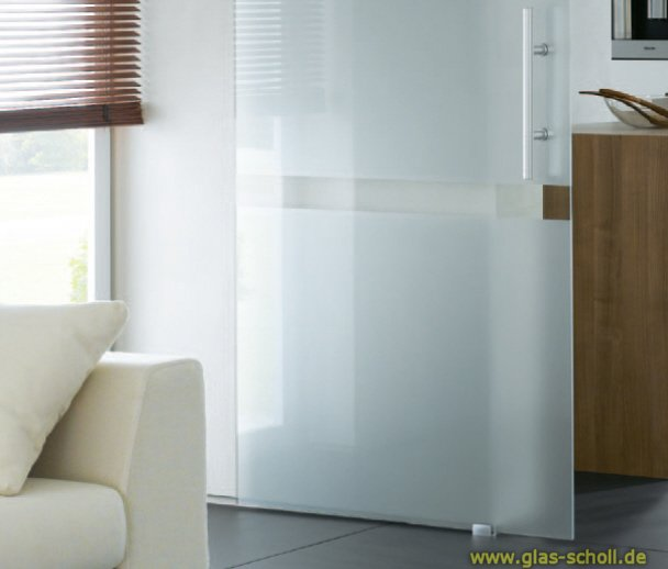 glas scholl webshop spezial bodenf hrung f r satinierte mattierte glasschiebet ren ev1 silber. Black Bedroom Furniture Sets. Home Design Ideas